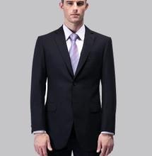 男款西装工作服