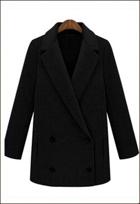 羊毛大衣挑选秘籍